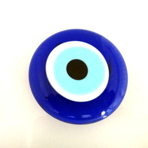 Magnet Evil Eye , nice decor for protection & good